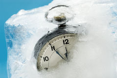Extreme Weather Concepts Royalty Free Stock Image