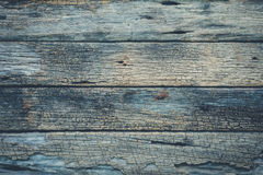 Extremely old and rustic wood background with nail mark, rusty n Royalty Free Stock Image