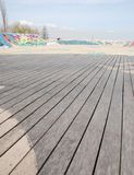 Extremer Sportpark Lizenzfreie Stockfotos