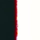 Extremidade do filme de 35mm Fotos de Stock