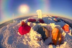 Extremo del Año Nuevo Fotos de archivo libres de regalías