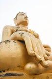 Extremo del budista prestado Imagenes de archivo
