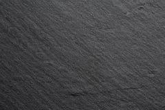 Extremt slut upp av texturen av ett bräde för mörkerstenkök arkivfoton