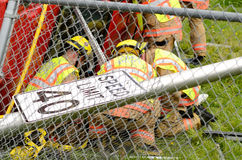 Extrication Stock Images