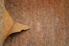 Exture деревянных планок Стоковая Фотография RF