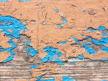 Exture, background. old paint. abstract raw old paint dirty wall Royalty Free Stock Photos