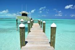 Exuma, Bahamas Royalty Free Stock Photos