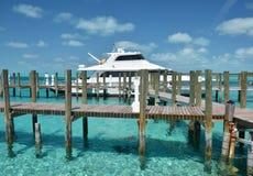 Exuma Kays, Bahamas Zdjęcie Stock
