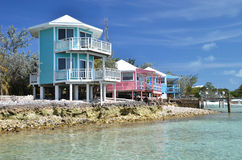 Exumas, Bahamas Stock Images