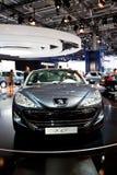 Ey car Peugeot RCZ Stock Images