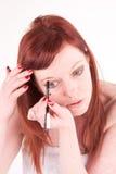 eybrow ołówek Zdjęcie Royalty Free