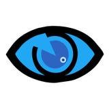 Eye Royalty Free Stock Photography