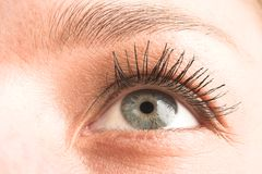 Eye #2 Royalty Free Stock Images