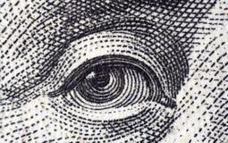 Eye. Stock Images