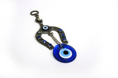 Eye Amulet Royalty Free Stock Image