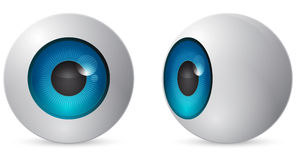 Free Eye Ball Stock Photos - 17462423
