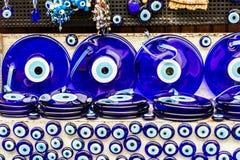 Eye bead Royalty Free Stock Image