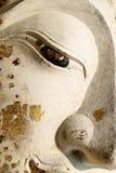Eye of buddha Royalty Free Stock Photography