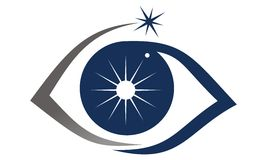 Eye Care Solutions Royalty Free Stock Images
