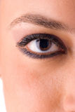 Eye close up 2 Stock Photo