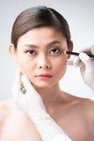 Eye correction Stock Photos