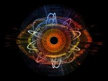 Eye Design Royalty Free Stock Image