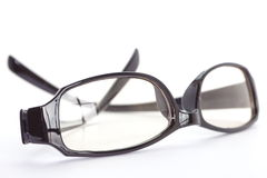 Eye glass Royalty Free Stock Photos