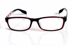 Eye glasses Royalty Free Stock Image