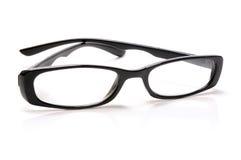 Eye glasses. On isolated background royalty free stock images