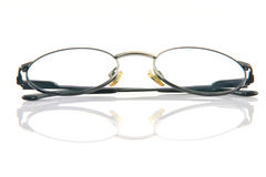 Eye glasses Stock Image