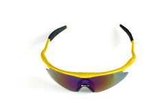 Eye glasses for biker Royalty Free Stock Photography