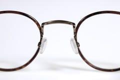 Eye glasses Stock Photo