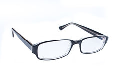 Eye glasses isolated Stock Photography