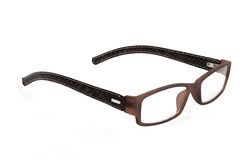 Eye glasses. Stock Images
