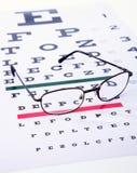 Eye Health Care Stock Photo