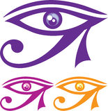 Eye of Horus Stock Photos