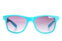 Eye i vetri Fotografie Stock