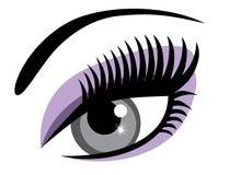 Eye Royalty Free Stock Image