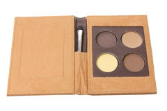 Eye  Makeup Set Stock Photo
