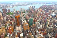 Free Eye Of Manhattan Stock Image - 16127011