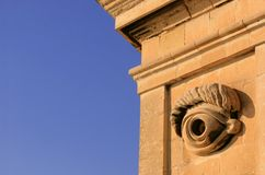 Eye Of The Vedette 2 Royalty Free Stock Photo