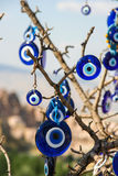 Eye of the Prophet Royalty Free Stock Photography