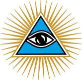 Eye Of Providence - All Seeing Eye Of God