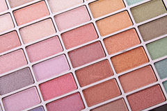Eye shadow background royalty free stock images