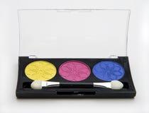 Eye Shadow Kits Stock Photo