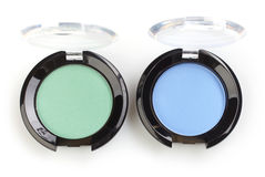 Eye shadows Stock Photography