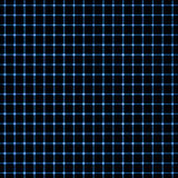 Eye training pattern. Background pattern which could be stitched for infinite width and height Stock Photography