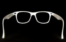 Eye vidros Imagem de Stock