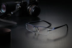 Eye wear Stock Photography