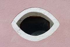 The Eye Window Stock Images